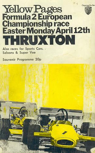 Program Cover for the XXVI B.A.R.C.