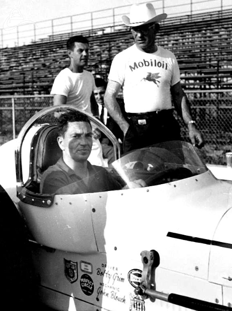 Bob Grim, rookie of the year, 1959