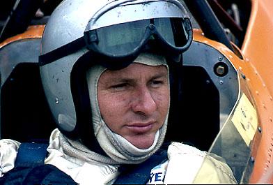 Bruce Mclaren, F1 Mclaren, Silverstone