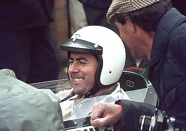Jack Brabham, F1 Brabham, Brands Hatch