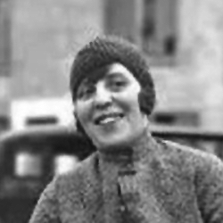 Lucy O'Reilly-Schell